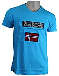 Geographical Norway - Camiseta - para hombre