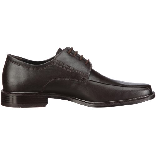 FRETZ men Fabio 3470.4915.51, Chaussures de ville homme Marron (Espresso 38)