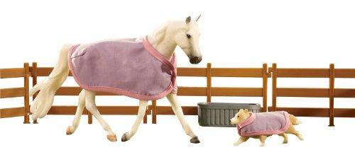 Preisvergleich Produktbild Breyer 1:12 Classics Model Horse: Best Friends 2-Pack