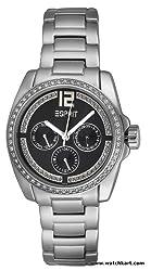 Esprit Analog Black Dial Mens Watch - ES102821003