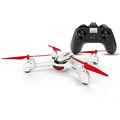 Hubsan H502E X4 DESIRE CAM Quadcopter GPS 2mp Camera HD