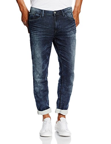 Blend Herren Jeanshose Twister Blau (76201 Denim middleblue)