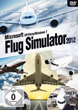 Preisvergleich Produktbild Flug Simulator 2012