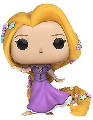 Rapunzel Tangled Vinyl Figure 223 Funko Pop!