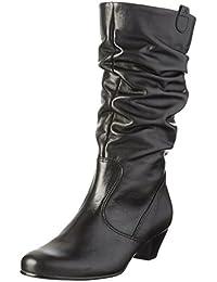 Gabor Damen Comfort Basic Langschaft Stiefel
