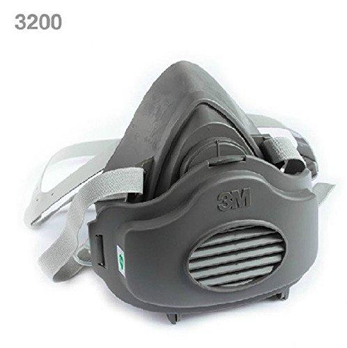 Doradus 3200N95PM2.5Gas Protection Filter Respirator