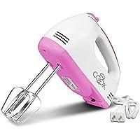 ALUK- Elettrodomestici Eggbeater Hand - Held cottura Mini - Mixer ( colore : Rosa )