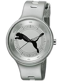 Puma Herren-Armbanduhr XL Analog Plastik PU910871007
