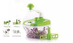 Irich IFP-10IN1 Food Processor (Green)