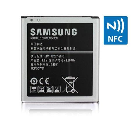 batteria originale samsung g530