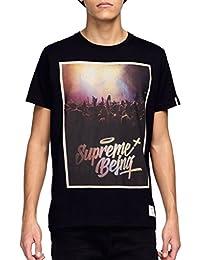 Supremebeing T-shirt - Homme Noir noir