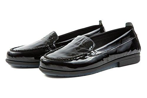aerosoles-mocasines-de-charol-para-mujer-37-color-negro-talla-37