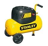 Stanley aire comprimido - compresor 24 L, 10 bar, 1830