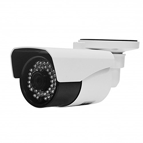 Dahua Ipc-hdb3200c/2.8 2mp Hd Security Camera - 1080p Outdoor Dome Ip Cctv Camera 2.8mm Lens