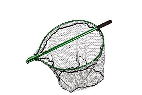 Snowbee Fly Game Angelnetz, grün, Einheitsgröße