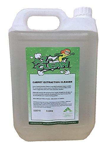 Teppich Extraktion von Woven & Nicht von Synthetik und natürlichen Fasern–5L (Extrahieren Sie Natürlich)