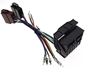 Quadlock Iso Universal Adapter Cable Connector Lead Elektronik