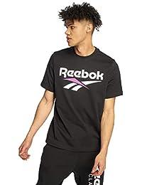 c77ceb529 Amazon.es  Reebok - Camisetas y camisas deportivas   Ropa deportiva ...