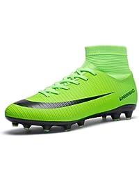 Zapatos de fútbol Calzado Deportivo Zapatillas: Protección del Tobillo Cosy Durable
