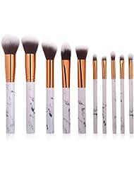 Maange 1 Pcs Große Foundation Pinsel Professional Cosmetics Pulver Bb Cc Creme Gesichts Blending Weichen Make-up Pinsel Schönheit Werkzeug Make-up Make-up-utensilien & Zubehör