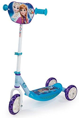 Smoby 750152 - Frozen Roller, 3 Räder