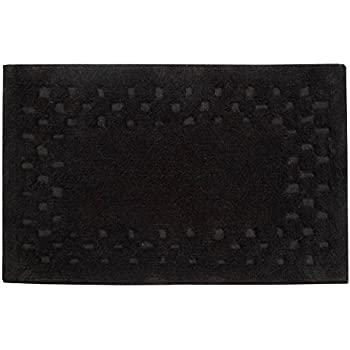 linens limited badgarnitur badematte wc vorleger 100 baumwolle waldgr n. Black Bedroom Furniture Sets. Home Design Ideas