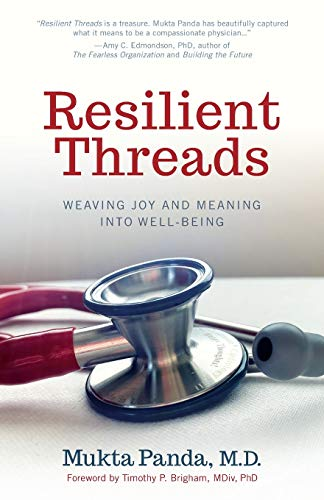 Resilient Threads: Weaving Joy and Meaning into Well-Being