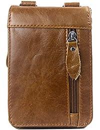Genda 2Archer Mini Sac de transport portatif de sac de poche de bandoulière