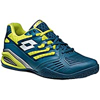 watch 7d265 c978c Lotto Men s Stratosphere III SPD Tennis Shoes