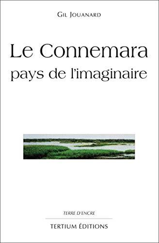 Le Connemara pays de l'imaginaire (Terre d'encre) par  Gil Jouanard
