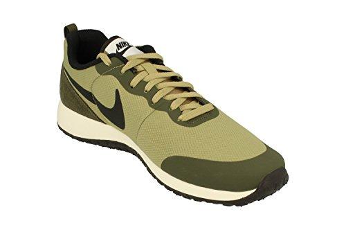 Nike Elite Shinsen, Chaussures de Running Entrainement Homme Verde (Verde (neutral olive/black-cargo khaki-sail))