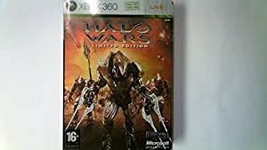 Halo Wars - Limited Steel Book Edition (Xbox 360)