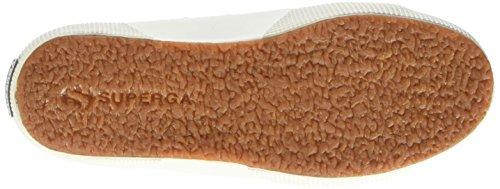 Superga 2750-Sangallosatinw Scarpe da Ginnastica da Donna Bianco (Weiß)