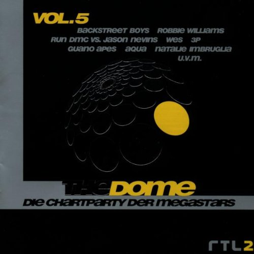 Smm (Sony BMG) The Dome Vol. 5
