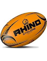 c4beada520360 Rhino Cyclone XV d'entraînement Rugby Ballon de Rugby ...