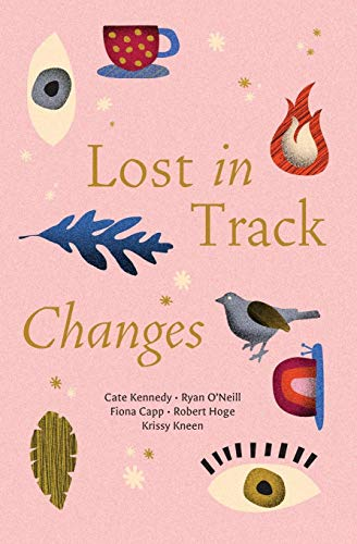 Lost in Track Changes