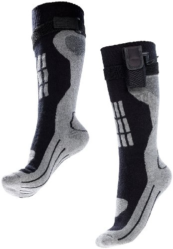 infactory beheizbare Chaussettes Taille 35–38
