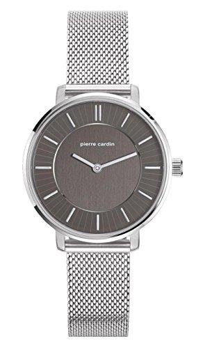 Pierre Cardin Damen-Armbanduhr PC107872F05