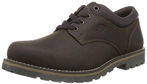 dockers-by-gerli-35ma002-zapatos-con-cordones-de-cuero-hombre-color-marron-talla-42
