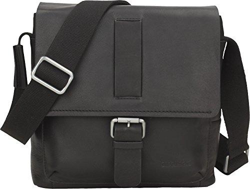 Strellson Turnham Umhängetasche Shoulderbag SVF 900 black 900 black