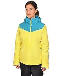 Völkl Performance Wear chaqueta de esquí para mujer de espejo para mujer