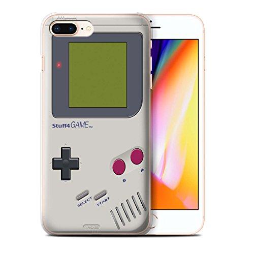 Coque de Stuff4 / Coque pour Apple iPhone X/10 / Game Boy Design / Console (jeux vidéo) Collection Game Boy