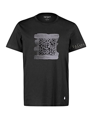 the-talos-principle-t-shirt-qr-code-xl-importacion-alemana