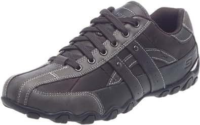 Skechers Detonated Sting Rays 62018 CHOC, Herren Sneaker, Braun (CHOC), EU 40
