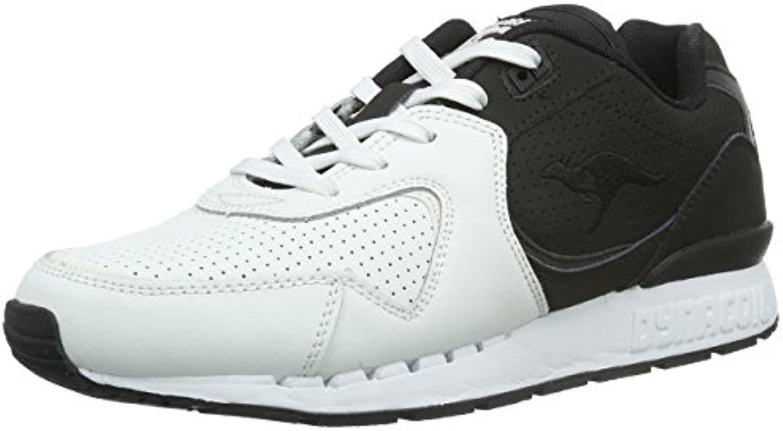 KangaROOS - Coil-r2 Tone, Tone, Tone, scarpe da ginnastica Basse Unisex – Adulto | Lo stile più nuovo  de4542