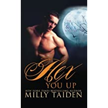 Hex and Sex Boxed Set by Milly Taiden (2015-11-05)