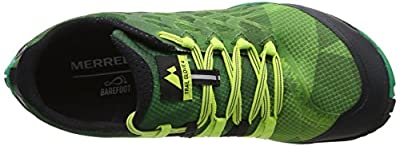Merrell Trail Glove 4, Men's Trail Running Shoes