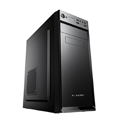 PC DESKTOP COMPUTER FISSO INTEL CORE i7 4x3.40 GHz RAM 16GB HDD 1Tb +SSD 120GB / WINDOWS 10 PRO ORIGINALE/WIFI