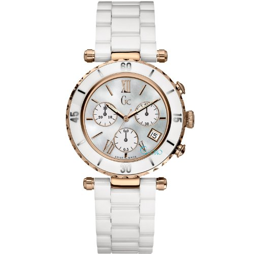 GUESS COLLECTION Orologio Donna - I47504M1S