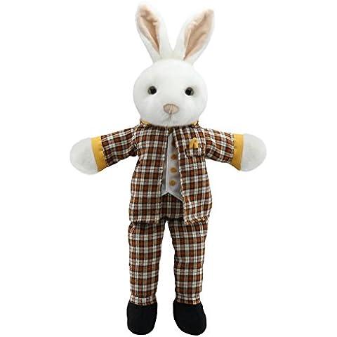 The Puppet Company - Animali Vestiti Burattini